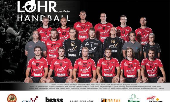 Lohrer Handballer
